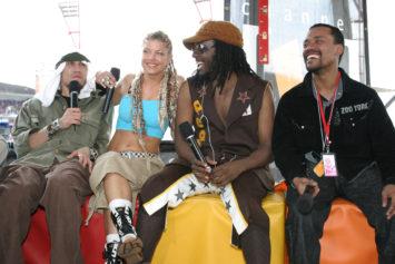 The Black Eyed Peas Music Event   Jason McCormack Photography